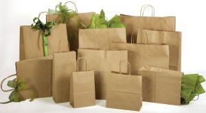 Túi giấy thức ăn nhanh
