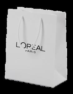 bao bì mỹ phẩm L'Oréal