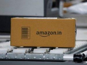 cách đóng hàng của Amazon
