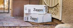 Close product of Zappos