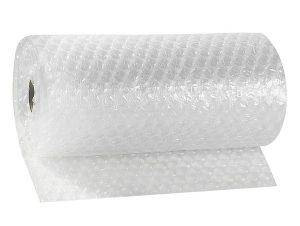 Đóng gói bằng túi nhựa lót bong bóng