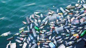 rác thải nhựa không thể tái chế